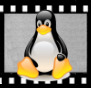Linux first look logo
